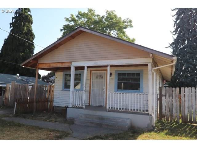 4534 NE 84TH Ave, Portland, OR 97220 (MLS #21600606) :: The Pacific Group