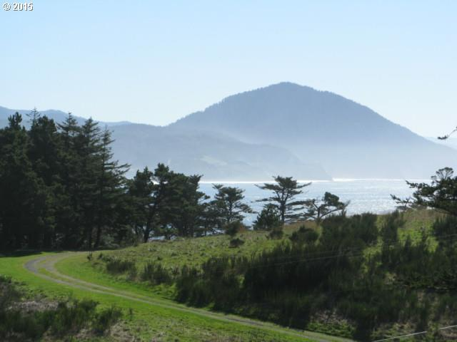 Spyglass Ln, Port Orford, OR 97465 (MLS #7004965) :: Cano Real Estate