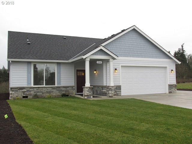 13940 S Lucia Ln, Mulino, OR 97042 (MLS #17548608) :: Next Home Realty Connection