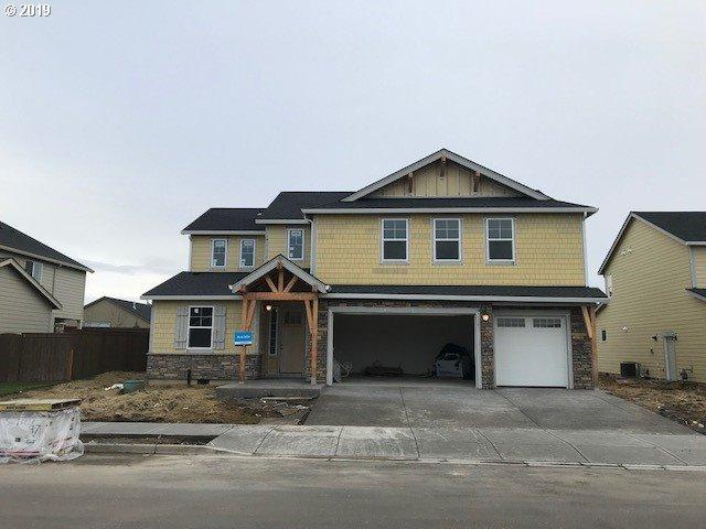 13705 NW 54TH Ave Lot97, Vancouver, WA 98685 (MLS #18009837) :: Fox Real Estate Group