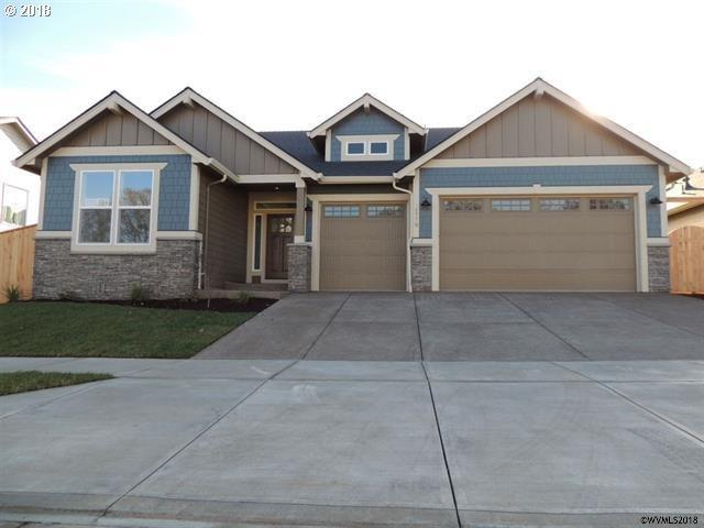 1778 SE Watson Butte Ave, Salem, OR 97306 (MLS #18039366) :: Song Real Estate