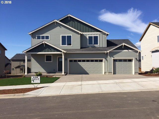 367 SW Mt St Helens St, Mcminnville, OR 97128 (MLS #18106531) :: Hatch Homes Group