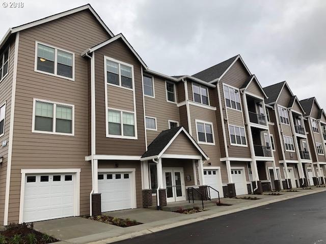 16405 NW Chadwick Way #104, Portland, OR 97229 (MLS #18204837) :: R&R Properties of Eugene LLC