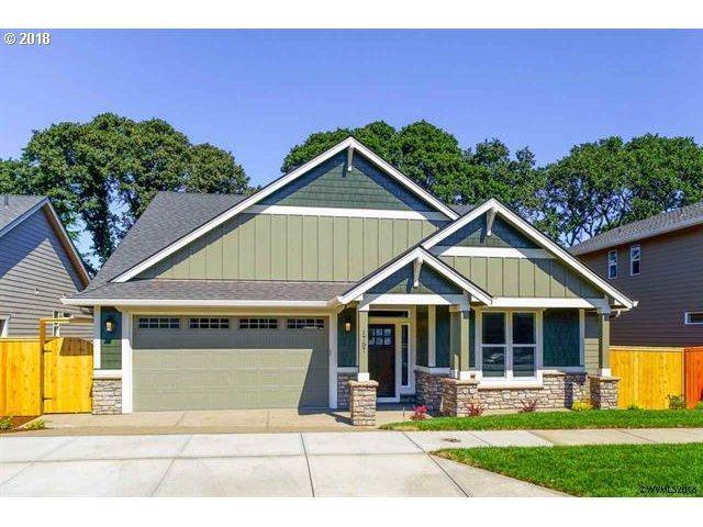 1757 SE Watson Butte Ave, Salem, OR 97306 (MLS #18256003) :: Realty Edge