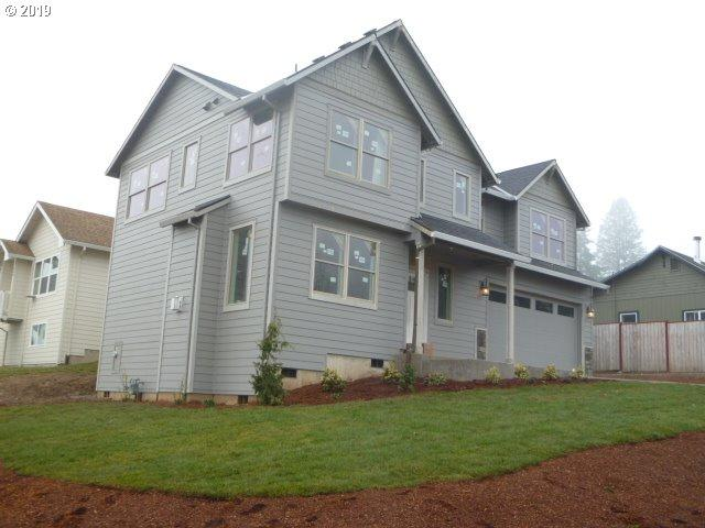1623 Nehalem St, Vernonia, OR 97064 (MLS #18264391) :: Premiere Property Group LLC