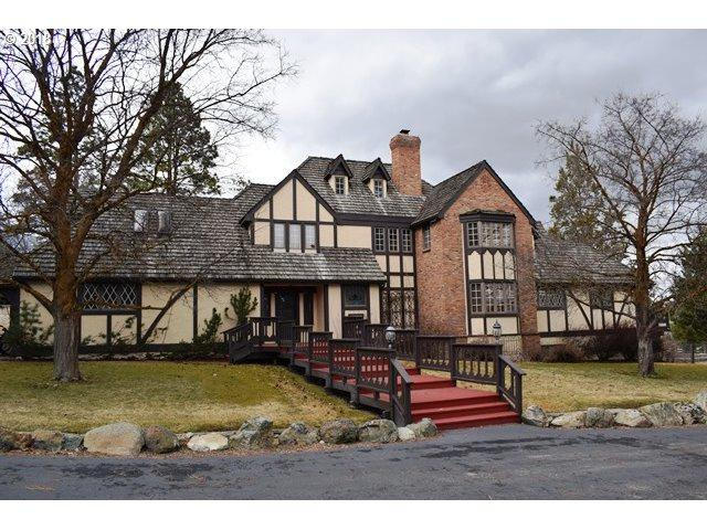42690 Pocahontas Rd, Baker City, OR 97814 (MLS #18311110) :: Harpole Homes Oregon