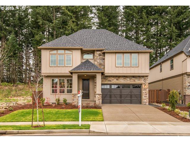 9845 SE Nicholas Dr #4, Happy Valley, OR 97086 (MLS #18412705) :: Next Home Realty Connection