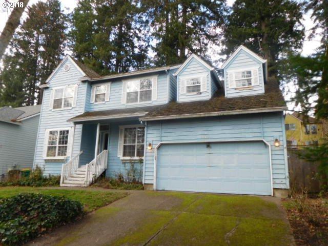 9855 SW 153RD Ave, Beaverton, OR 97007 (MLS #18503123) :: Stellar Realty Northwest