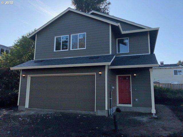 1752 NE 20TH St, Lincoln City, OR 97367 (MLS #18613694) :: Harpole Homes Oregon