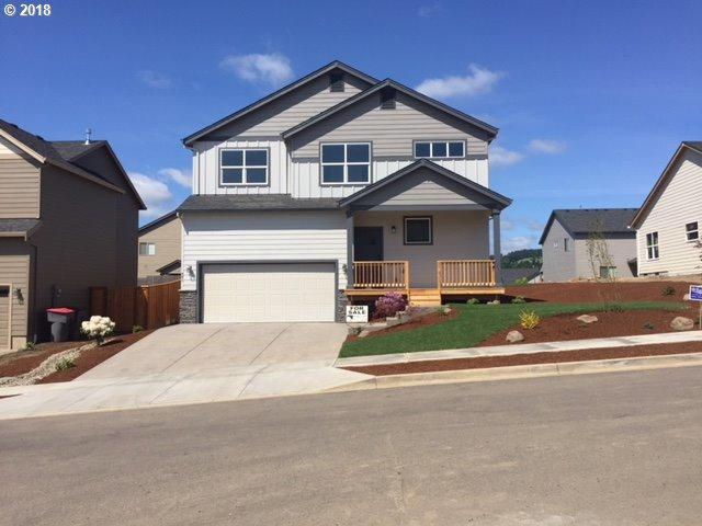 441 SW Mt. St. Helens St, Mcminnville, OR 97128 (MLS #18655240) :: Hatch Homes Group