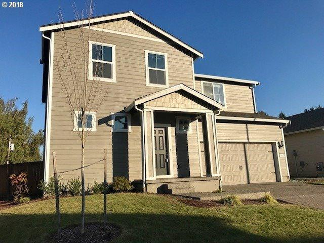 362 York St, Woodland, WA 98674 (MLS #18685867) :: Song Real Estate