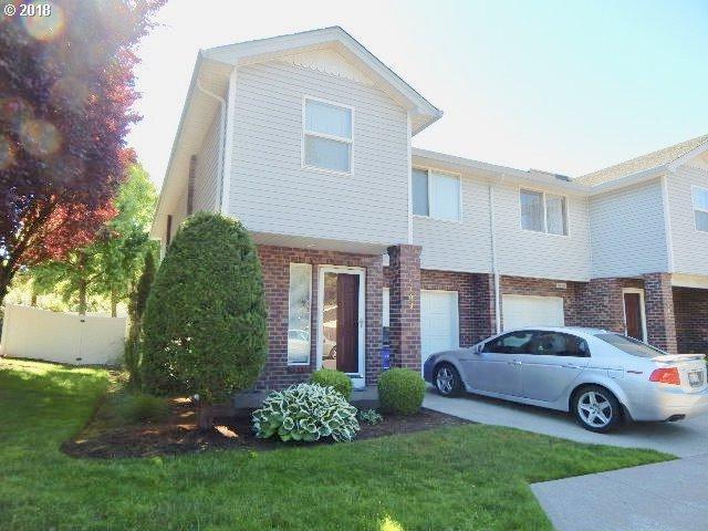 5400 NE 89TH Ave 1E, Vancouver, WA 98662 (MLS #18687762) :: Harpole Homes Oregon