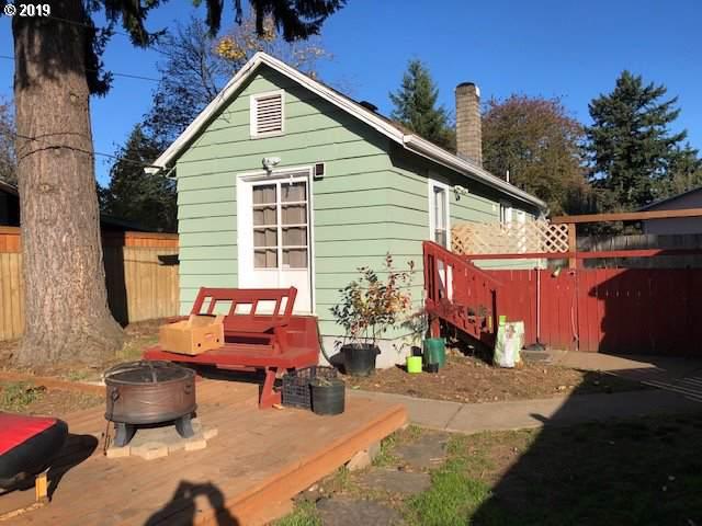 7607 SE Harney St, Portland, OR 97206 (MLS #19005138) :: Gustavo Group