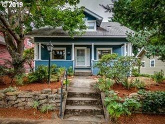 2315 NE 56TH Ave, Portland, OR 97213 (MLS #19011390) :: Next Home Realty Connection