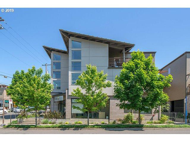 512 SE 60th Ave #203, Portland, OR 97215 (MLS #19134849) :: The Lynne Gately Team