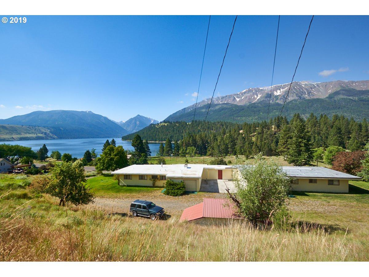 62369 Wallowa Lake Hwy - Photo 1