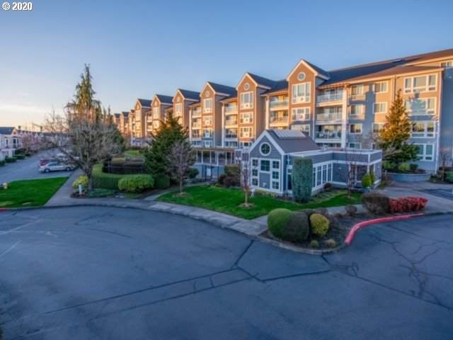 520 SE Columbia River Dr #320, Vancouver, WA 98661 (MLS #20027856) :: Stellar Realty Northwest