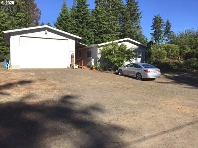 85179 Spruce St, Florence, OR 97439 (MLS #20141351) :: Change Realty