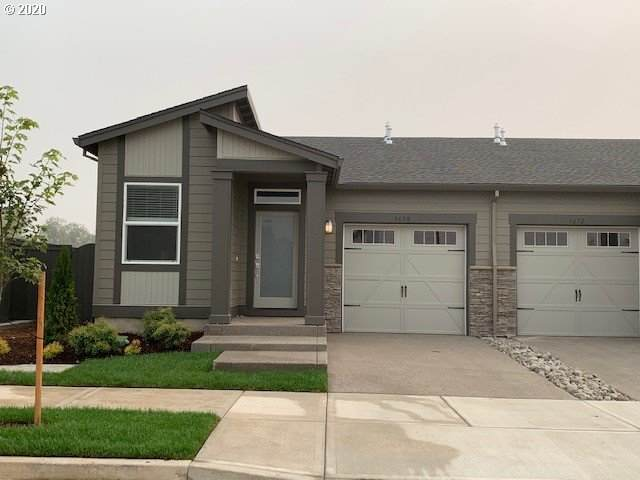 3658 SE 66TH Ave, Hillsboro, OR 97123 (MLS #20371457) :: Next Home Realty Connection