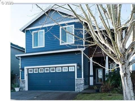 14306 NE 9TH Ct, Vancouver, WA 98685 (MLS #20385617) :: Fox Real Estate Group