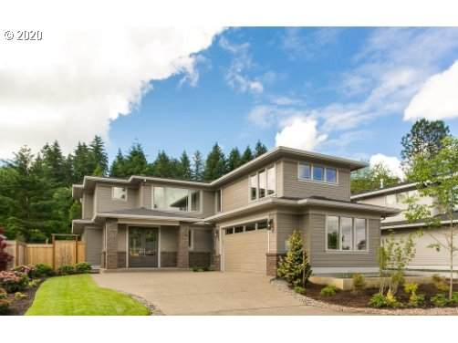 928 Cedar St, Lake Oswego, OR 97034 (MLS #20386676) :: Fox Real Estate Group