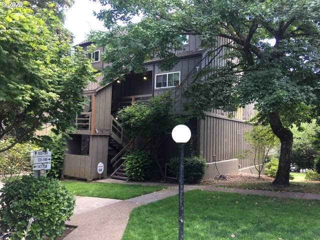 4 Touchstone #130, Lake Oswego, OR 97035 (MLS #20525376) :: Holdhusen Real Estate Group