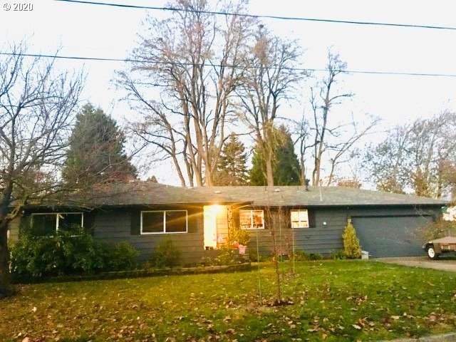 3629 Mahlon Ave, Eugene, OR 97401 (MLS #20606248) :: Song Real Estate