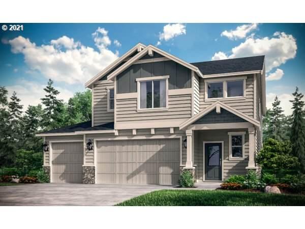 1712 N Kalapuya Pl, Lafayette, OR 97127 (MLS #21050388) :: The Haas Real Estate Team