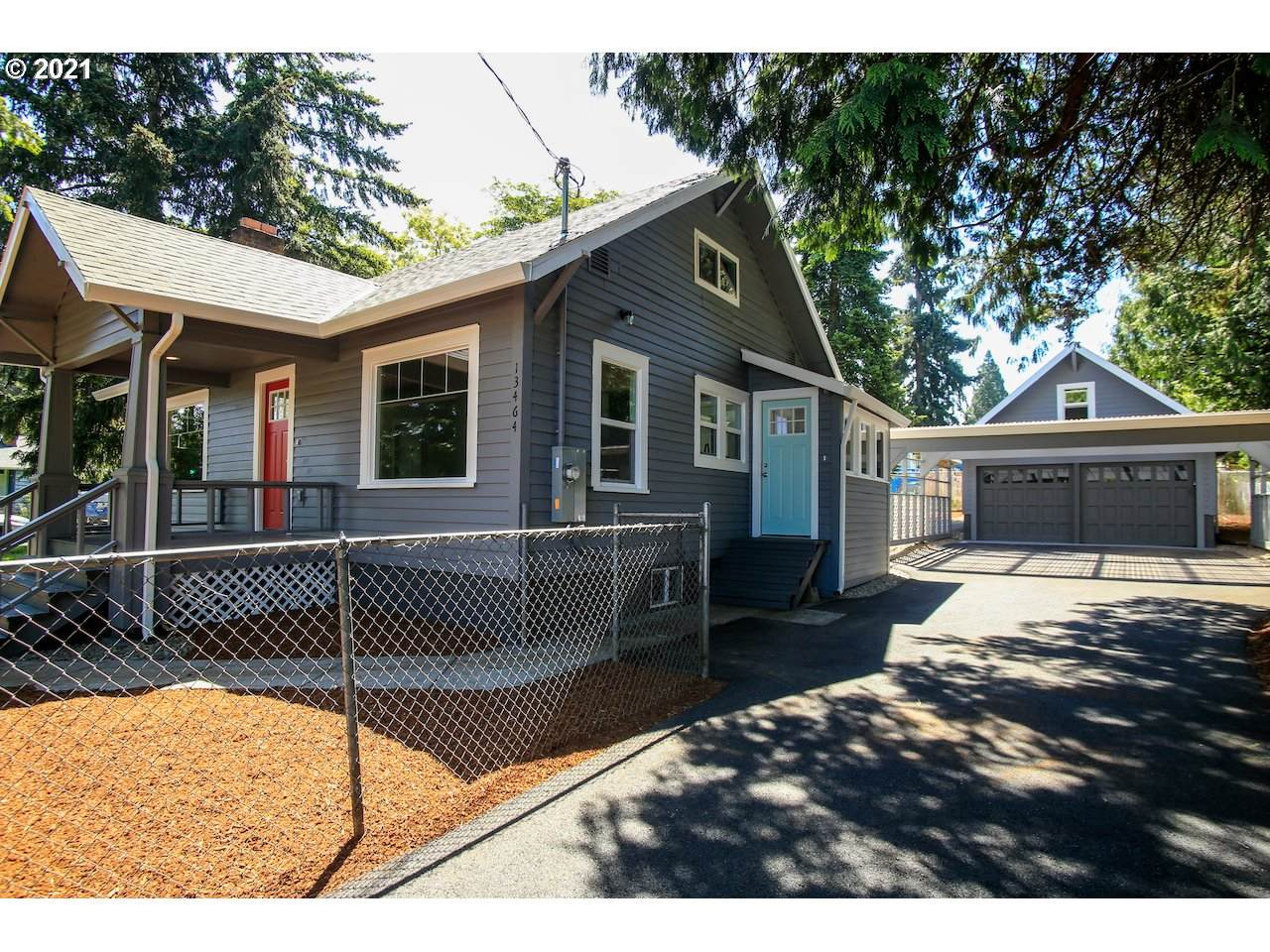 13464 Foster Rd - Photo 1