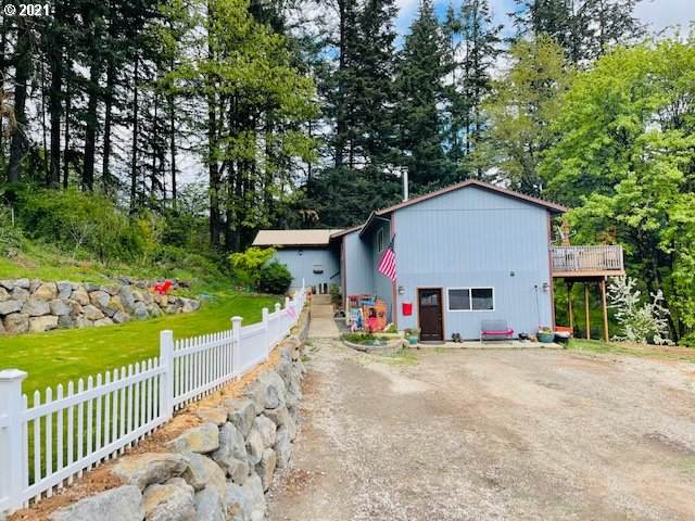 21303 SW Hells Canyon Rd, Sherwood, OR 97140 (MLS #21145703) :: Fox Real Estate Group