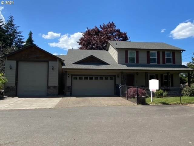 2849 Rocky Ridge Ave, Salem, OR 97306 (MLS #21207175) :: Song Real Estate