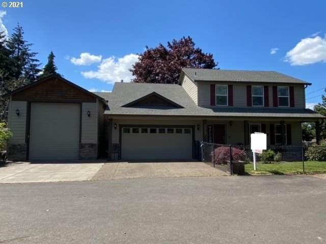 2849 Rocky Ridge Ave, Salem, OR 97306 (MLS #21207175) :: Brantley Christianson Real Estate