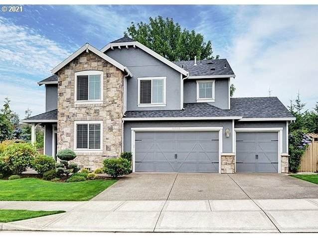10983 SE Celano Ct, Happy Valley, OR 97086 (MLS #21369987) :: Gustavo Group
