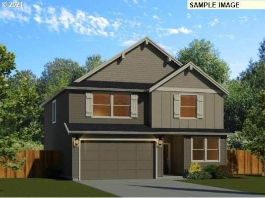 1722 N Kalapuya Pl, Lafayette, OR 97127 (MLS #21460850) :: The Haas Real Estate Team