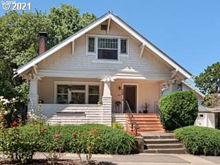 705 SE 61ST Ave, Portland, OR 97215 (MLS #21482172) :: Stellar Realty Northwest