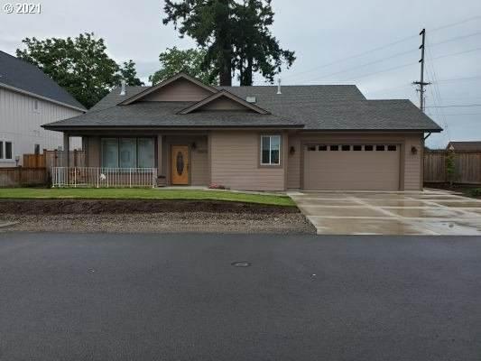 32559 Hatfield St, Coburg, OR 97408 (MLS #21644265) :: The Haas Real Estate Team
