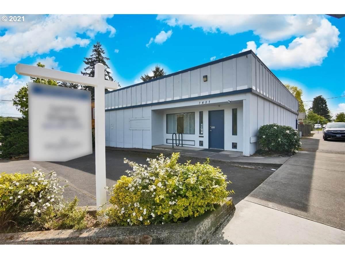 7401 Capitol Hwy - Photo 1