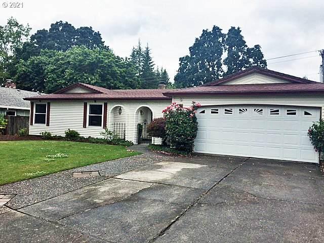 14865 NW Ridgetop Ct, Beaverton, OR 97006 (MLS #21686589) :: Real Tour Property Group