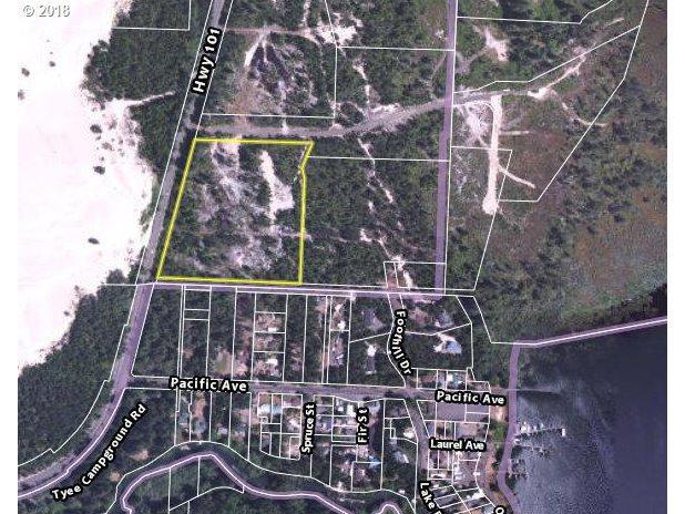 Hwy 101 S #1, Florence, OR 97439 (MLS #16573558) :: Keller Williams Realty Umpqua Valley