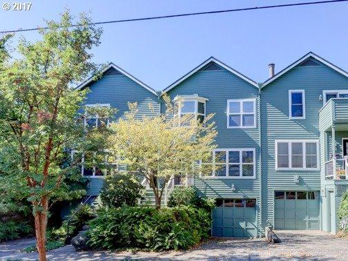 325 SE 14TH Ave, Portland, OR 97214 (MLS #17578739) :: Hatch Homes Group