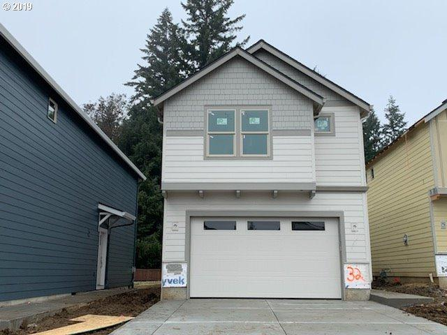 1704 NE 146th St, Vancouver, WA 98686 (MLS #18299088) :: Song Real Estate