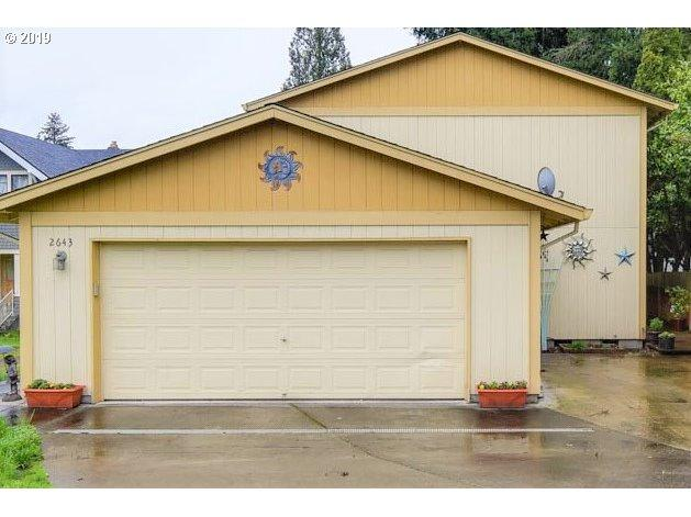 2643 Rossiter Ln, Vancouver, WA 98661 (MLS #19283420) :: Next Home Realty Connection