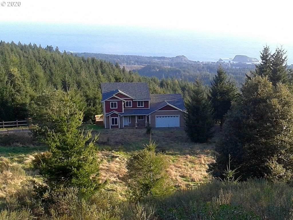18720 Timeus Ranch Rd - Photo 1