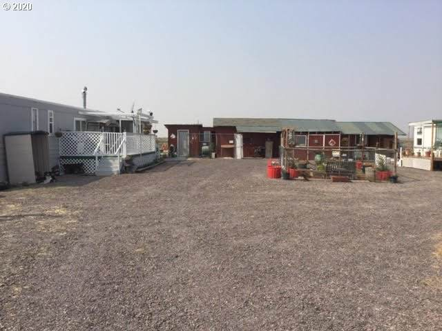 50676 Oo Ranch Rd, Princeton, OR 97721 (MLS #20250901) :: Holdhusen Real Estate Group