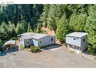 53777 Mckenzie Hwy, Blue River, OR 97413 (MLS #20339691) :: Fox Real Estate Group