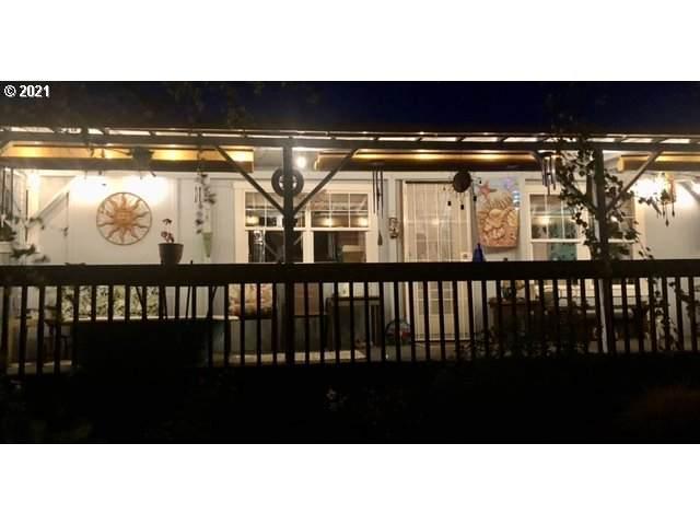 1497 Old Town Loop Rd, Oakland, OR 97462 (MLS #21041016) :: Stellar Realty Northwest