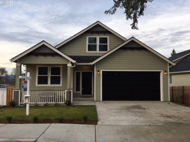 1000 Donna Lynn Way, Gladstone, OR 97027 (MLS #18253469) :: Premiere Property Group LLC