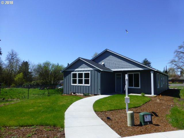 814 NE 11TH Ct, Battle Ground, WA 98604 (MLS #18540353) :: Team Zebrowski