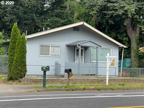 1609 SE 148TH Ave, Portland, OR 97233 (MLS #20595627) :: Fox Real Estate Group