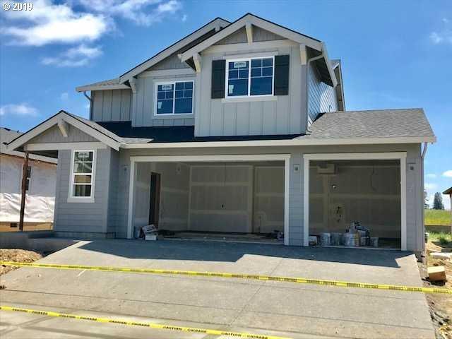 3641 S Kennedy Dr, Ridgefield, WA 98642 (MLS #19388217) :: Fox Real Estate Group